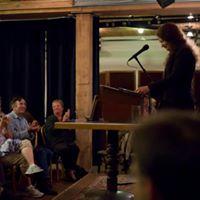 Jane Hirshfield &amp Brit Bennett - Zell Visiting Writers Series