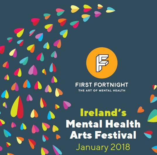 First Fortnight 2018 - Sally Denver Matthews