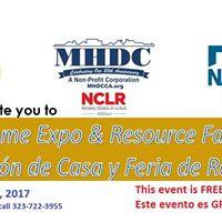 Home Expo &amp Resource Fair