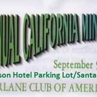 28th Annual California Mini Meet