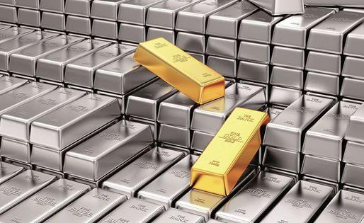 Wie Sie als Vermittler mit Gold und Silber ein Vermgen machen