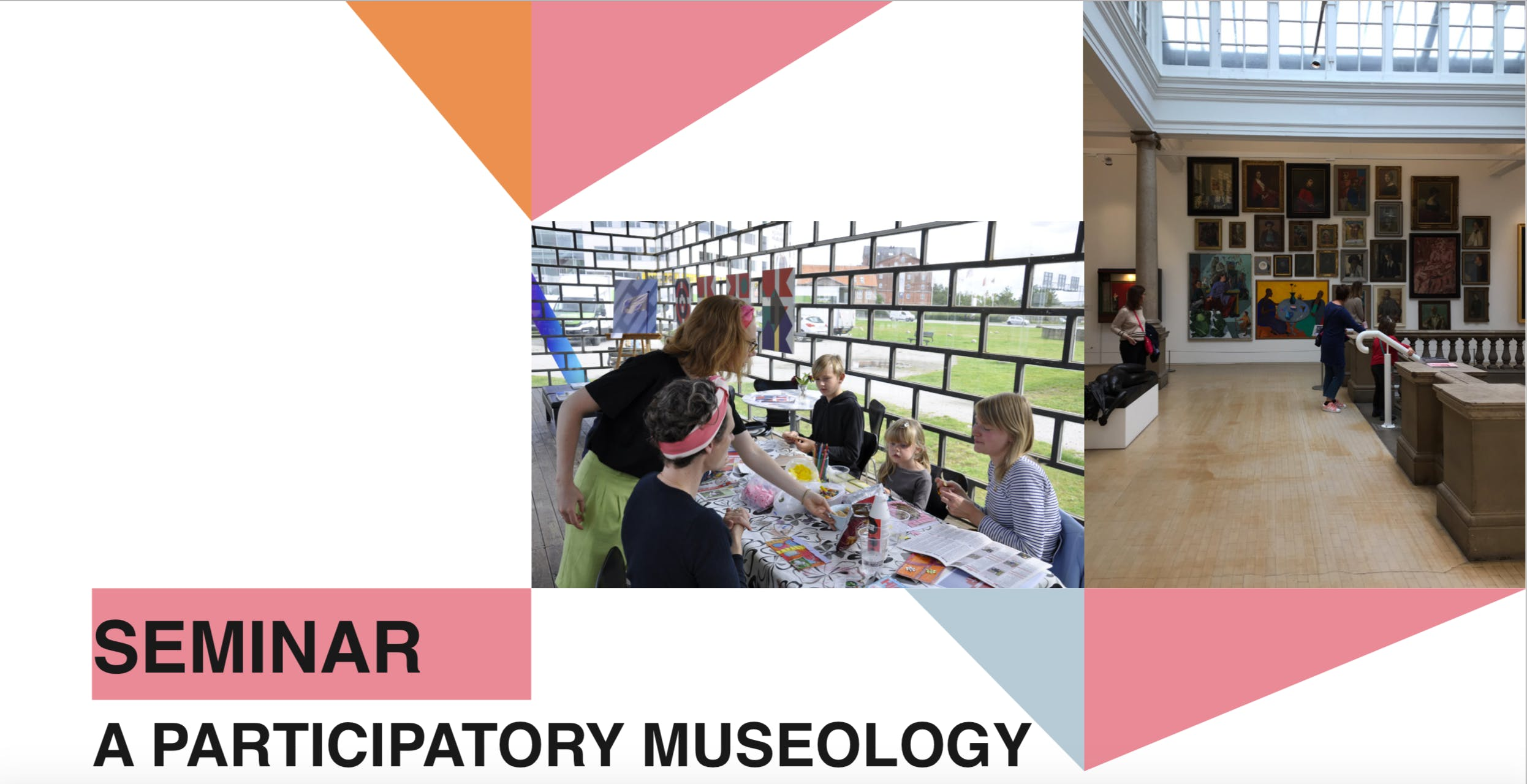 A participatory museology