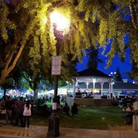 Concerts in the Park with Prestige