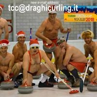 6th International TURIN CURLING CUP - 2018