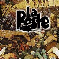 La PESTE. Saggio-spettacolo a Bologna