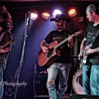 Aaron Hamm and The BIG RIVER LIVE  Tavern 42