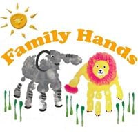 Family Hands - Sci-Feb - Children of time