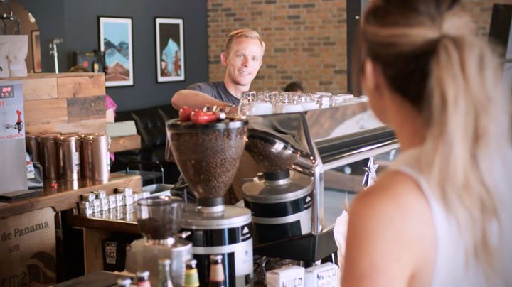 3-Day Coffee Business Class (Comprehensive)