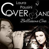 Concerto Cover Band &quotLaura Pausini&quot