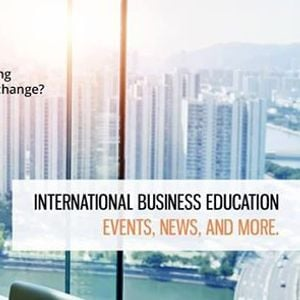 One-to-One MBA Event in St. Petersburg