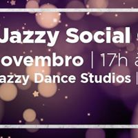 JAZZY Social CLUB   Salsa  Bachata  Kizomba  Semba  CCC