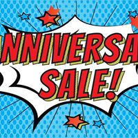 Come celebrate with us 20% off Merchandise &amp Mailbox Rentals