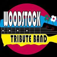 Woodstock Tribute Band