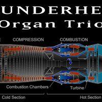 HVFJ Show- Thunderhead Organ Trio