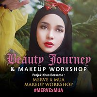 10th Beauty Journey &amp Makeup Workshop