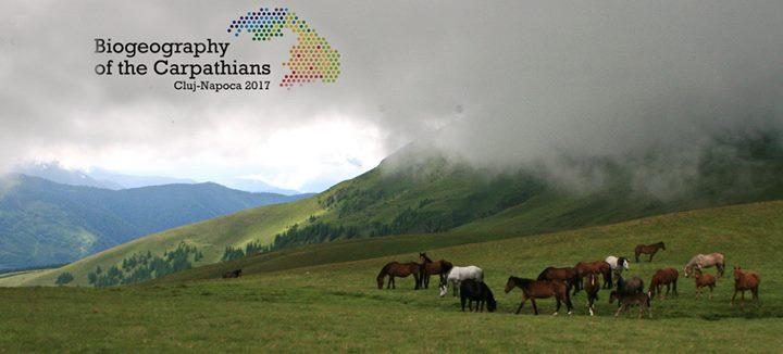 Biogeography of the Carpathians Symposium Cluj-Napoca Romania