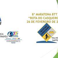 8 Maratona BTT &quotRota do Casqueiro&quot