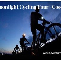 Coorg - Moonlight Cycling Tour