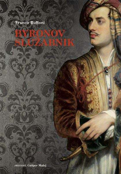 Literarni megabajti Franco Buffoni  Byronov sluabnik