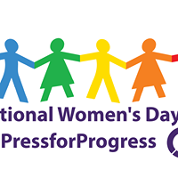 International Womens Day 2018 Dublin Ireland