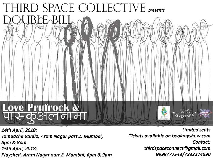 Third Space Collective - Mumbai Tour