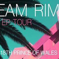 Dream Rimmy - Heavy EP Tour