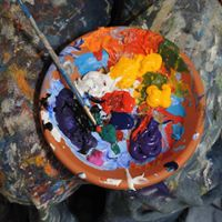 Creative Artists Meet-up - Creative Arts Health &amp Community Sat