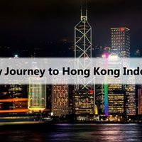 Discovery Journey to Hong Kong Index &amp Gold