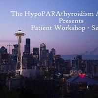 Patient Workshop - Seattle