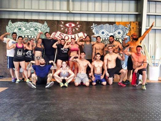 CrossFit Specialty Course  Weightlifting Level 2 - Miami FL