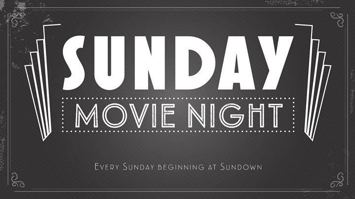 Movie Night Encino Man