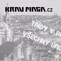 KRAV MAGA - tdy Praha