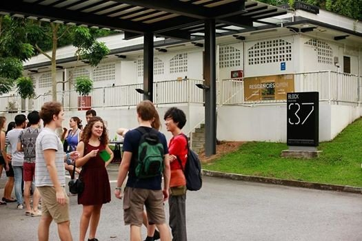 NTU CCA Singapore at Art Day Out x The School Holidays