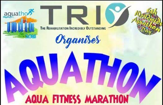 6th World Wide Aquathon Day