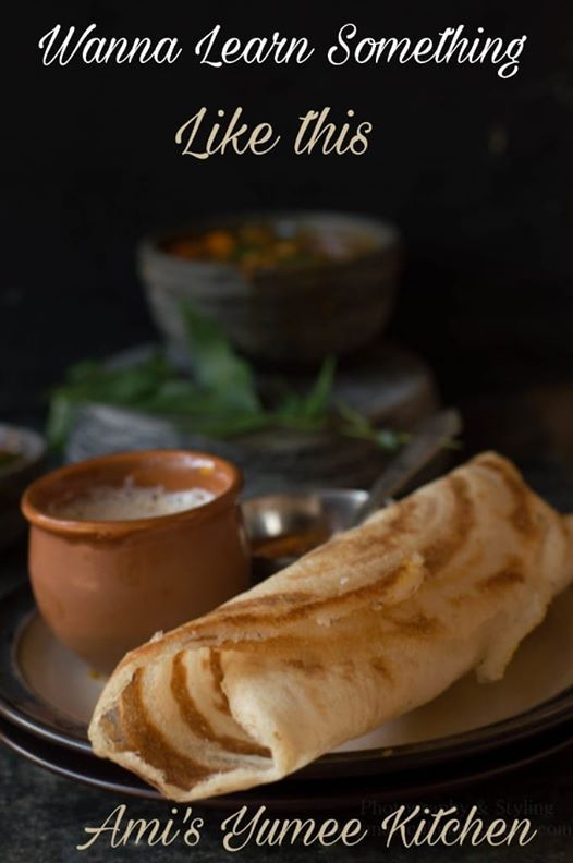 Learn South Indian Cuisine At Amis Yumee Kitchen