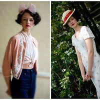 Vintage Fashion Fair Farnham