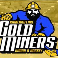 Kirkland Lake GoldMiners Training Camp