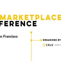 The Marketplace Conference 2018