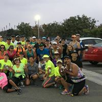 FV-Fall Running Academy Marathon Start Up