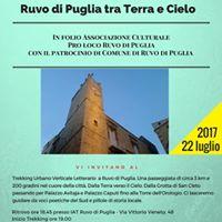 Ruvo di Puglia tra Terra e Cielo