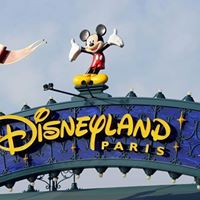 Disneyland and Paris Trip for 120 on 29.07.2017 by Uniflucht&quot
