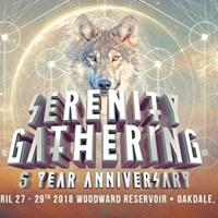 Serenity Gathering 5 Year Anniversary