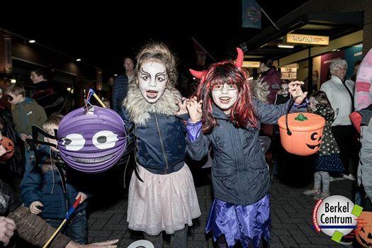 Halloweenactiviteiten