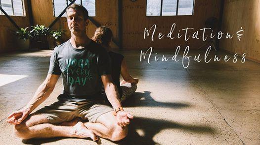 Fortnightly Meditation
