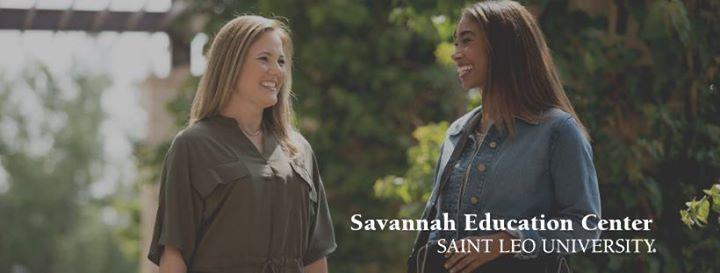 Saint Leo University - Human Services Program Info Session