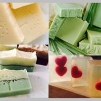 Handmade Artisan Soap making