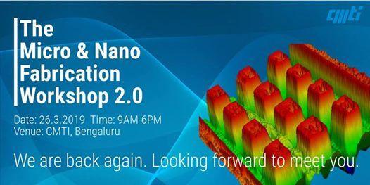 The Micro & Nano Fabrication Workshop