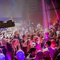Vanilla x ROOTS am 29.07. Finest Black Music Rudas Studios
