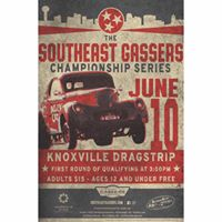 Knoxville Dragstrip
