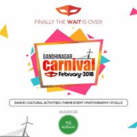 Gandhinagar Carnival 2018